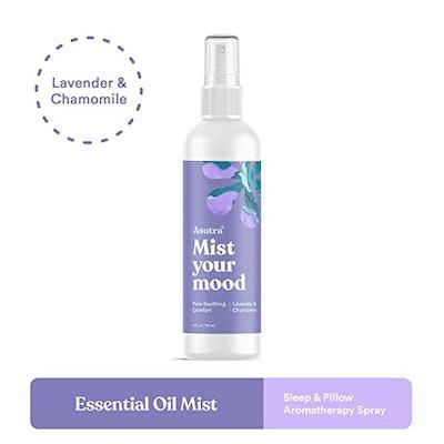 ASUTRA Aromatherapy Mist