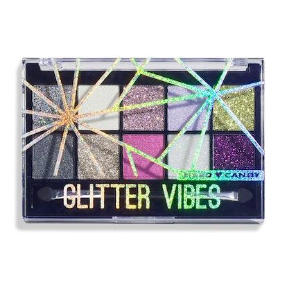 Hard Candy Glitteratzi Glitter Palette, Glitter Vibes