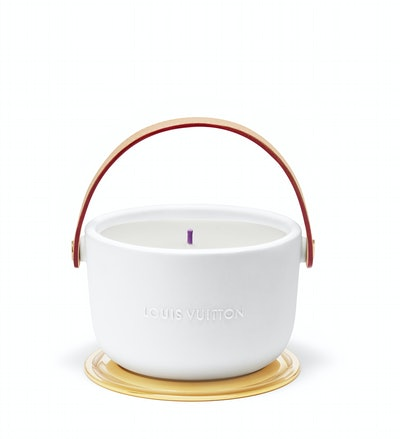 En Mai Perfumed Candle