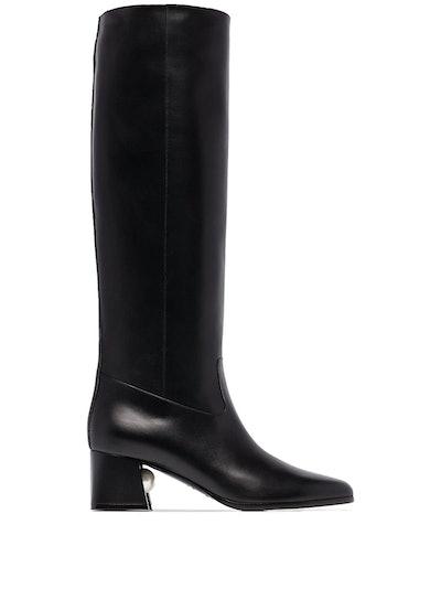 Miri 55mm Knee-High Boots
