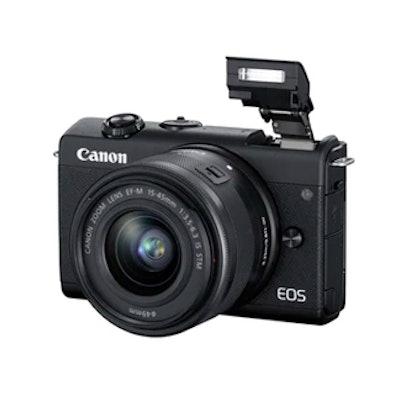 EOS M200 Camera
