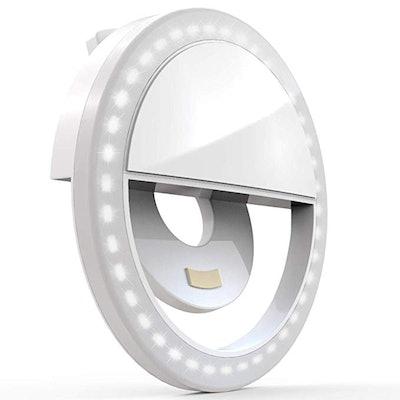 Auxiwa Selfie Ring Light