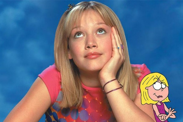 'Lizzie McGuire' included a ton of iconic moments