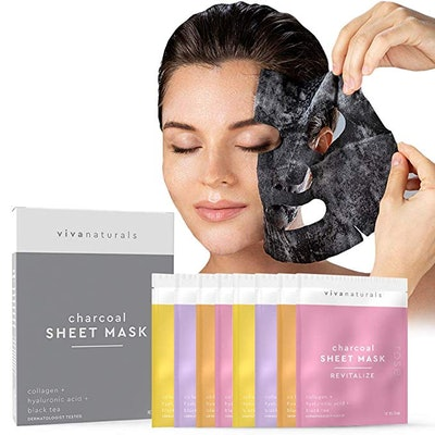 Viva Naturals Sheet Mask