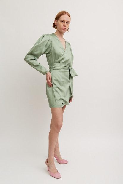 Marli Dress