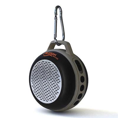 iFox Creations Bluetooth Speaker