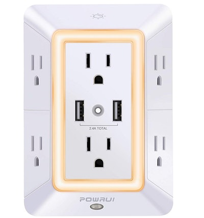 POWRUI USB Wall Charger