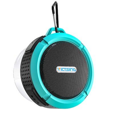 VicTsing Portable Bluetooth Speaker