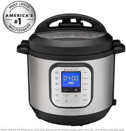 Instant Pot® Duo Nova 6-Quart Pressure Cooker