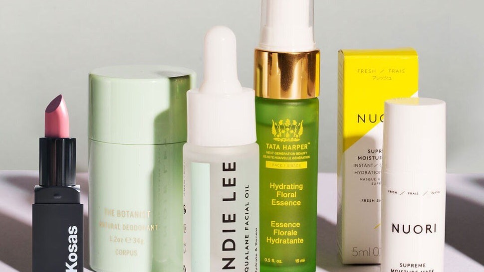 Credo Beauty's Friends & Family Sale gives shoppers 20% off sitewide.
