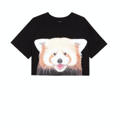National Geographic Panda T-Shirt