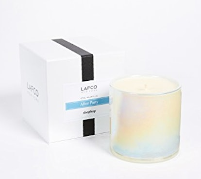 After Party Opal Amaryllis Candle