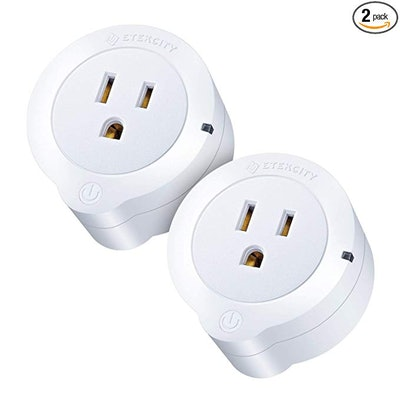 Etekcity Smart Plug (2-Pack)