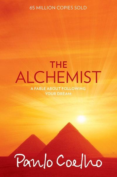 The Alchemist — Paul Coelho