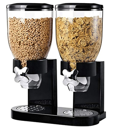 Zevro KCH-06121/GAT200 Indispensable Dry Food Dispenser