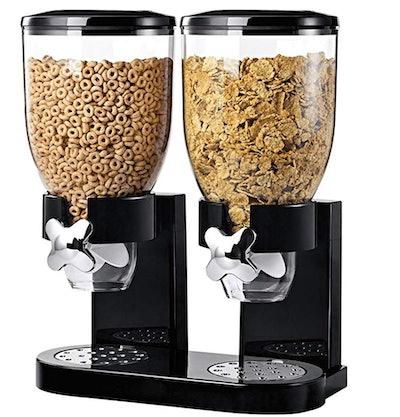 Zevro KCH-06121/GAT200 Indispensable Dry Food Dispenser