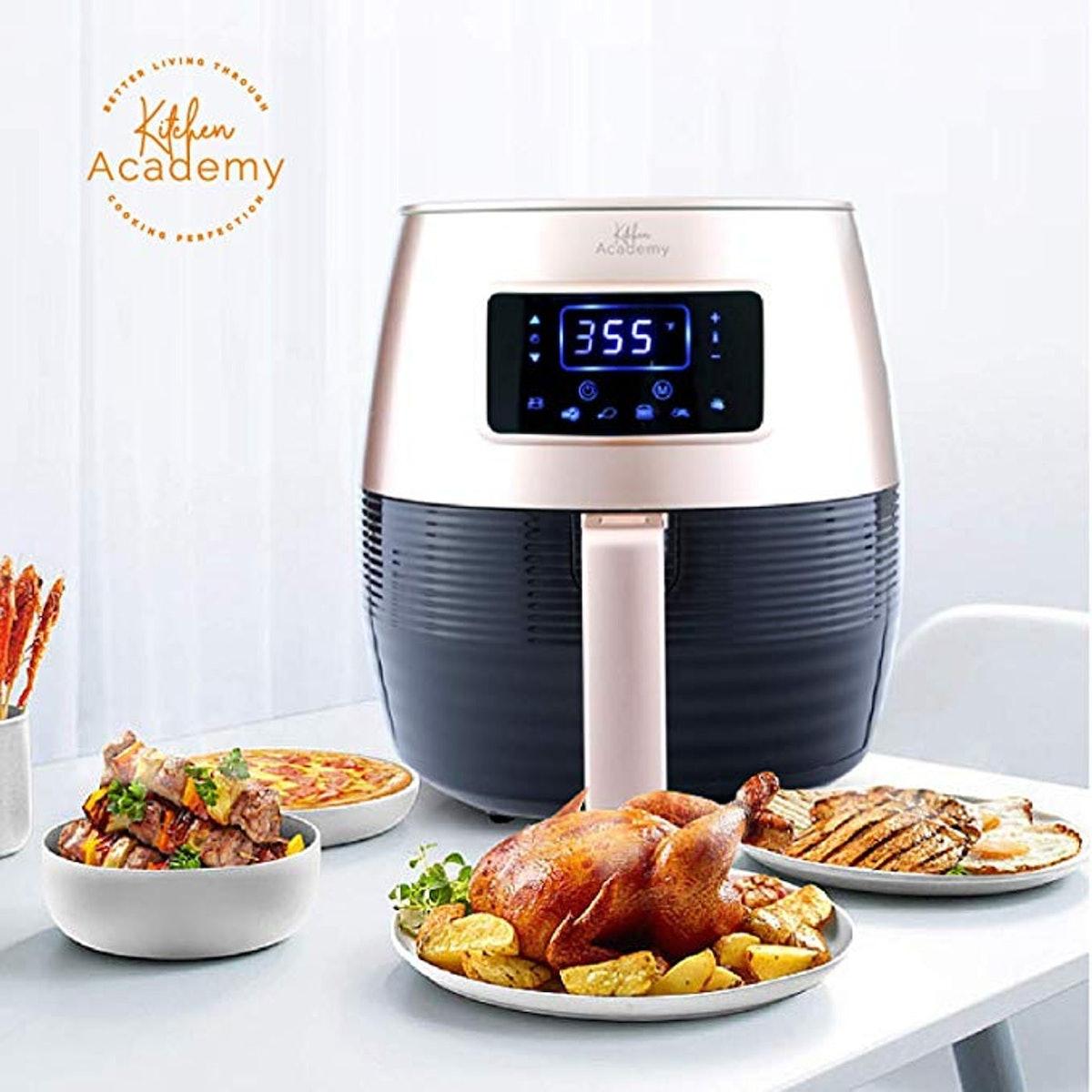 Kitchen Academy Air Fryer