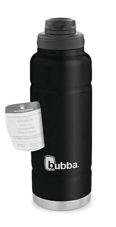 bubba Trailblazer Vacuum-Insulated Stainless Steel Water Bottle