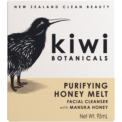 Purifying Honey Melt Facial Cleanser with Manuka Honey