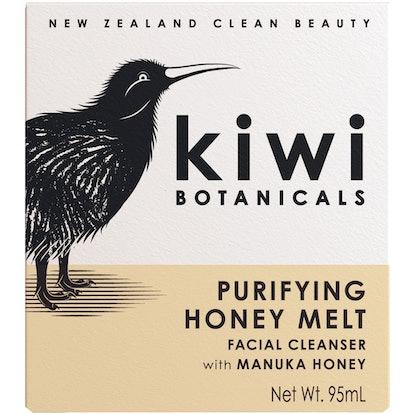 Purifying Honey Melt Facial Cleanser with Manuka Honey