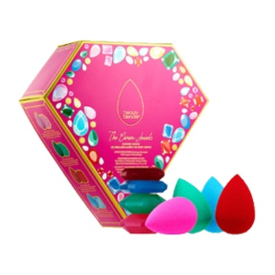 beautyblender The Crown Jewels Blender Essentials
