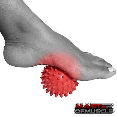 Master Of Muscle Deep Tissue Massage Ball