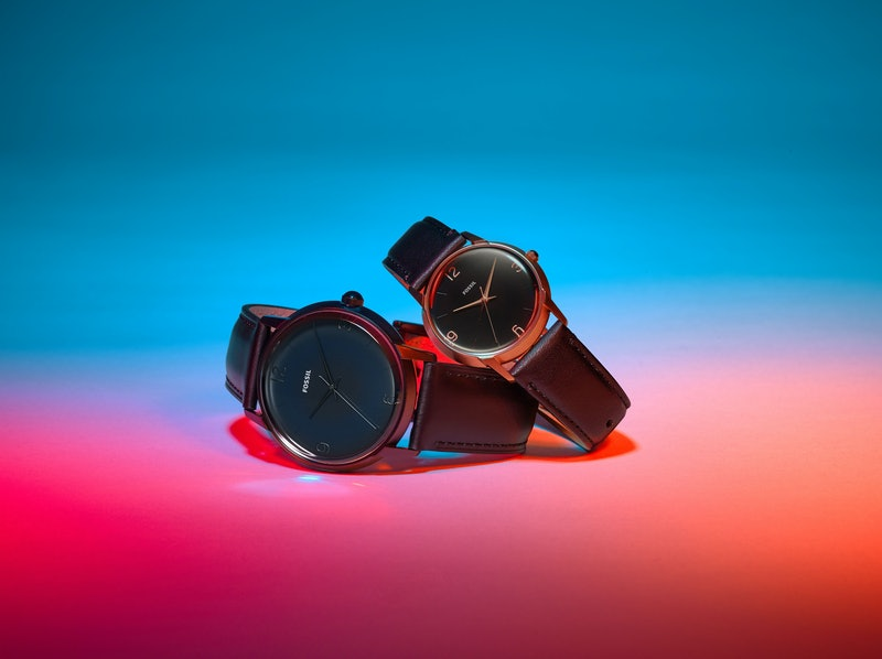 Fossil announces the reissue of it's iconic Mood watch that was first introduced to Fossil fans in 1996.