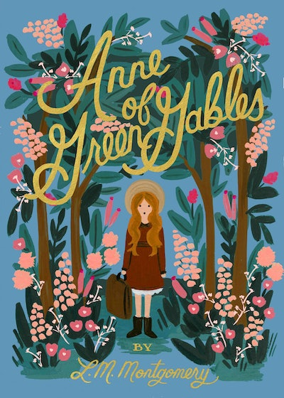 Anne Of Green Gables — L.M. Montgomery