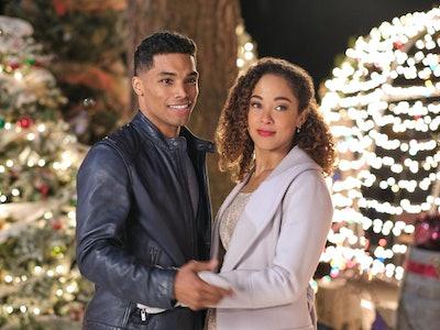 "Hallmark Channel's ""A Christmas Duet"" Movie"