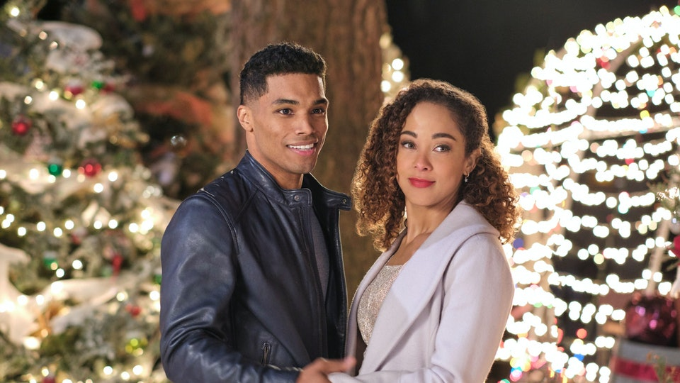"Hallmark Channel's ""A Christmas Duet"" Movie"