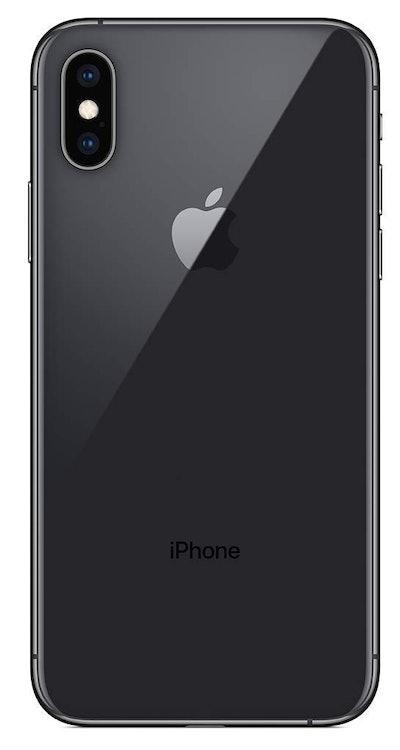 Apple iPhone XS, 256GB, Space Gray - Fully Unlocked (Renewed)
