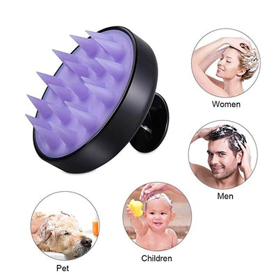 Hawatour Hair Scalp Massager