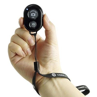 CAMKIX Camera Remote Control