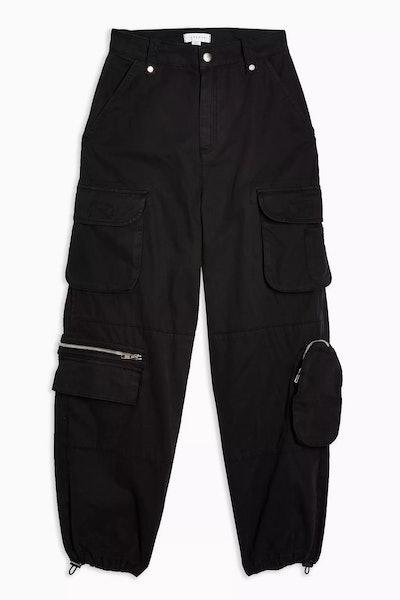Extreme Utility Cargo Pants
