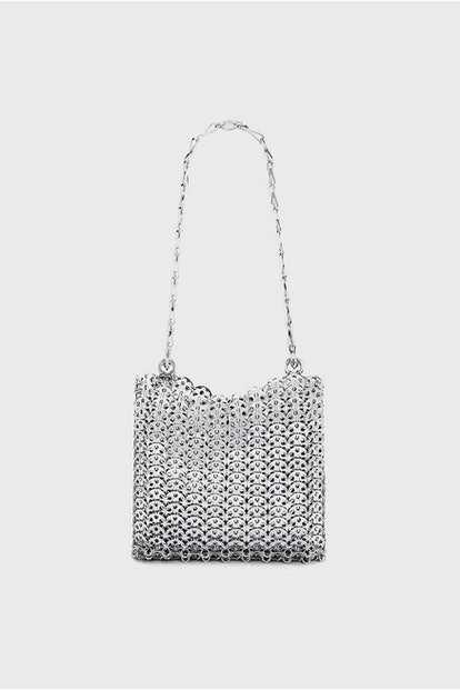 Iconic 1969 Bag Silver