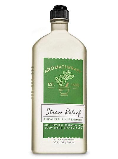 Bath & Body Works Aromatherapy Stress Relief