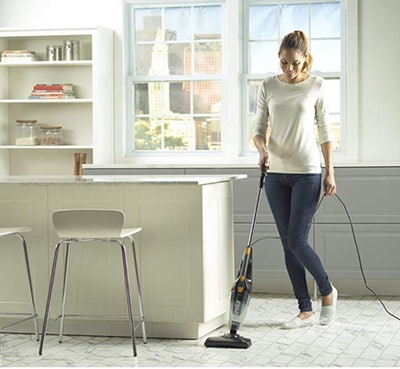 Eureka NES210 Blaze 3-in-1 Swivel Lightweight Stick Vacuum Cleaner