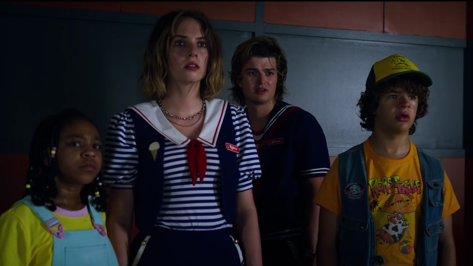 Funny 'Stranger Things' quotes to help celebrate 'Stranger Things' day on Nov. 6 will make you laugh out loud.