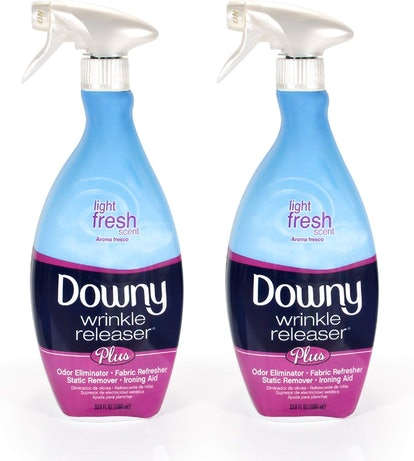 Downy Wrinkle Release Spray Plus (2-Pack)