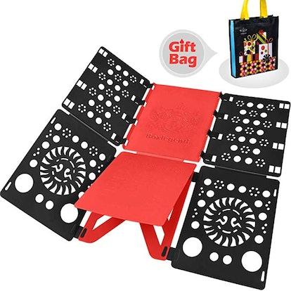 BoxLegend V2-Plus Shirt Folding Board