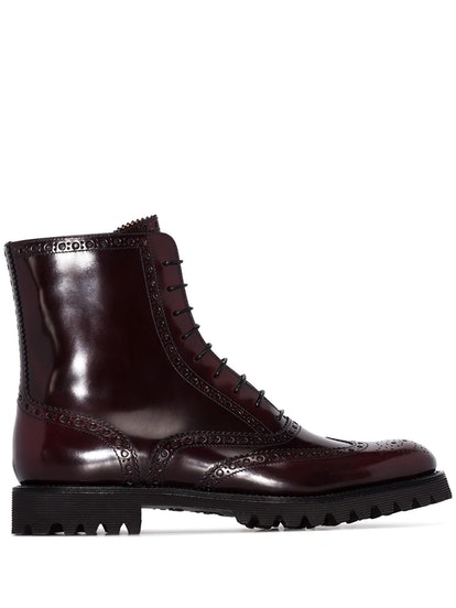 Cammy Ankle Boots