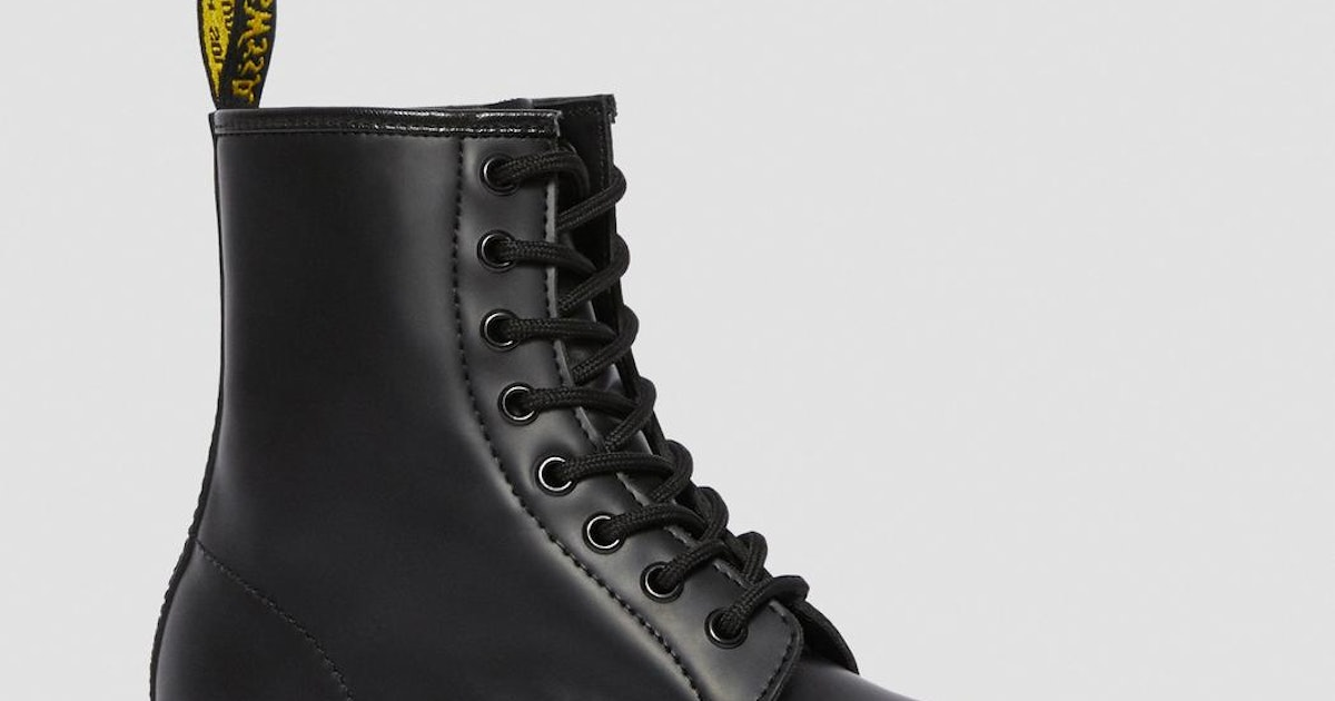 How To Wear Combat Boots With Anything And Everything Right Now