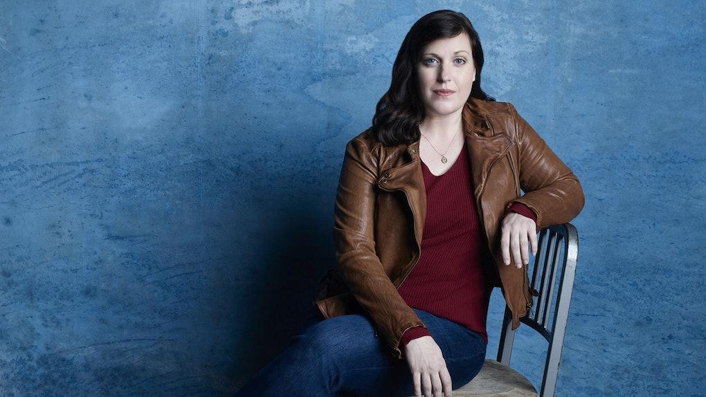 Allison Tolman in Emergence