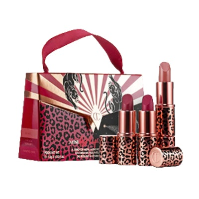 Charlotte Tilbury Hot Lips 2 Mini Lip Set