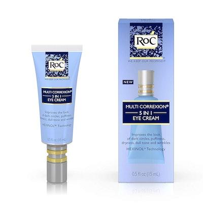 RoC Multi-Correxion 5-in-1 Eye Cream