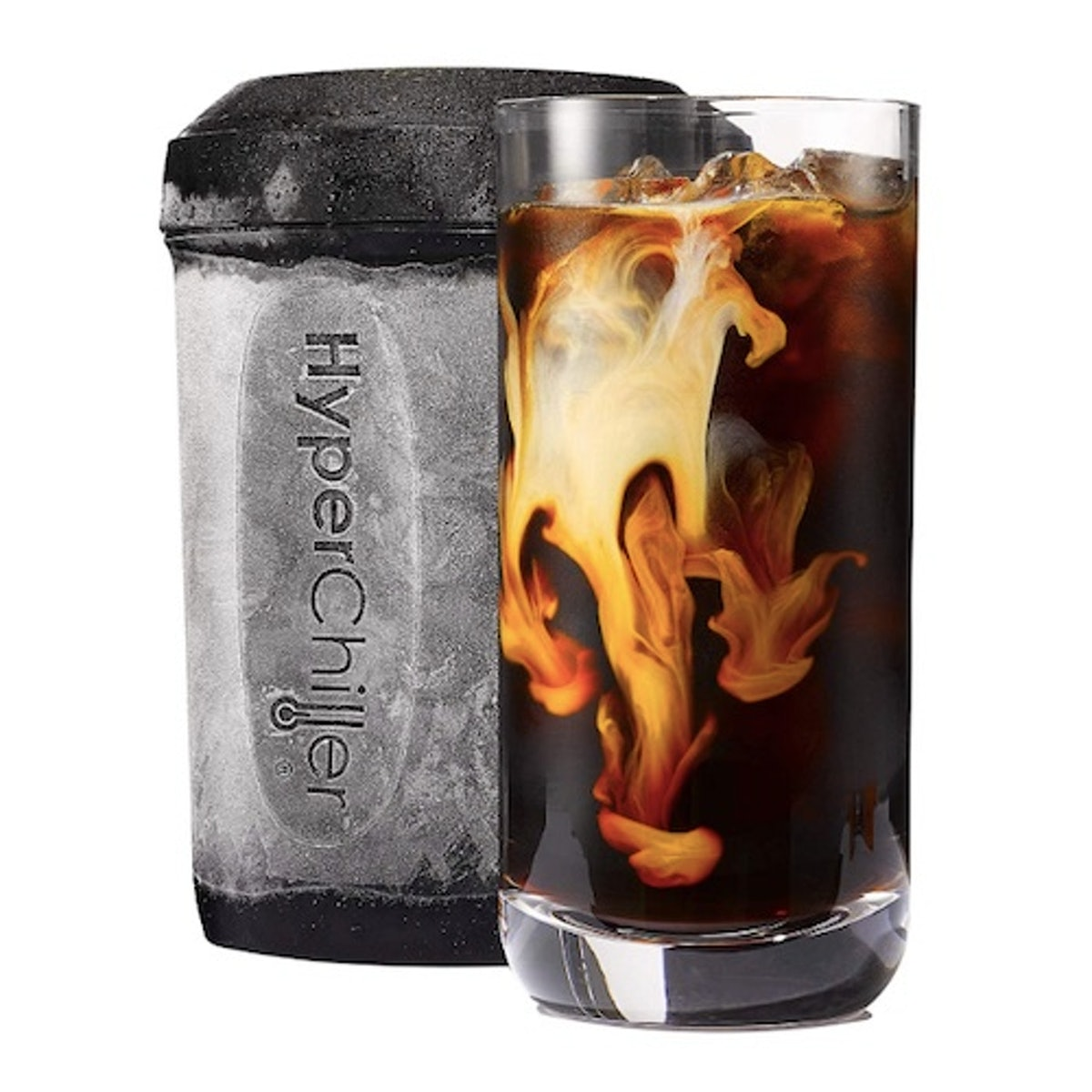 Maxi-Matic HyperChiller HC2 Coffee And Beverage Cooler
