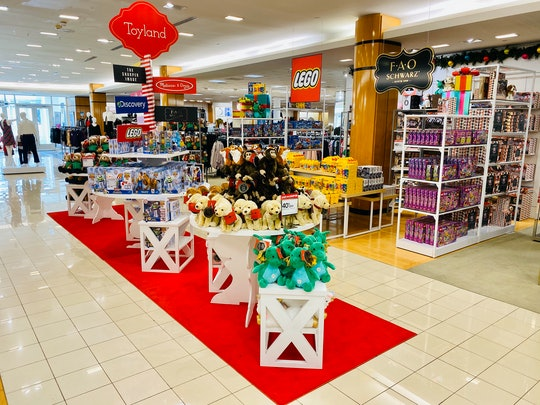 Belk's Black Friday sale will see deals on toys, clothing, home goods, and more.