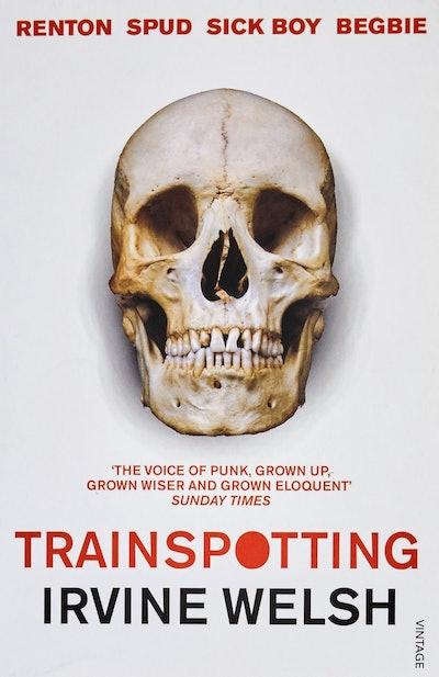 Trainspotting — Irvine Welsh