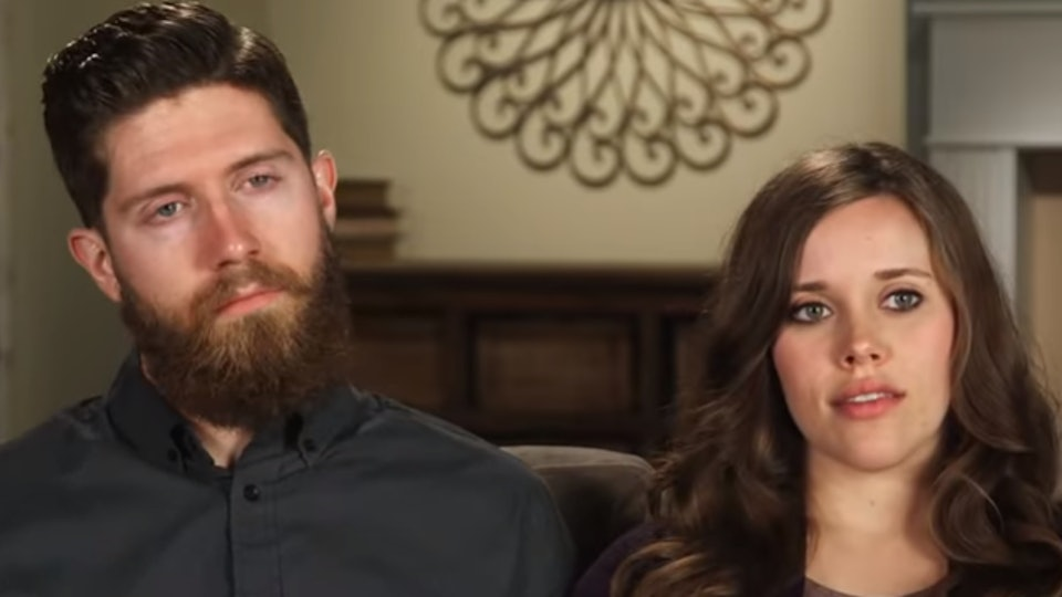 Jessa & Ben Seewald discuss their son Henry's speech delay