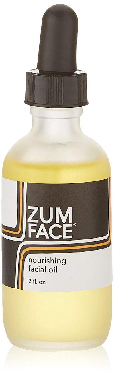 Indigo Wild Zum Face Nourishing Face Oil